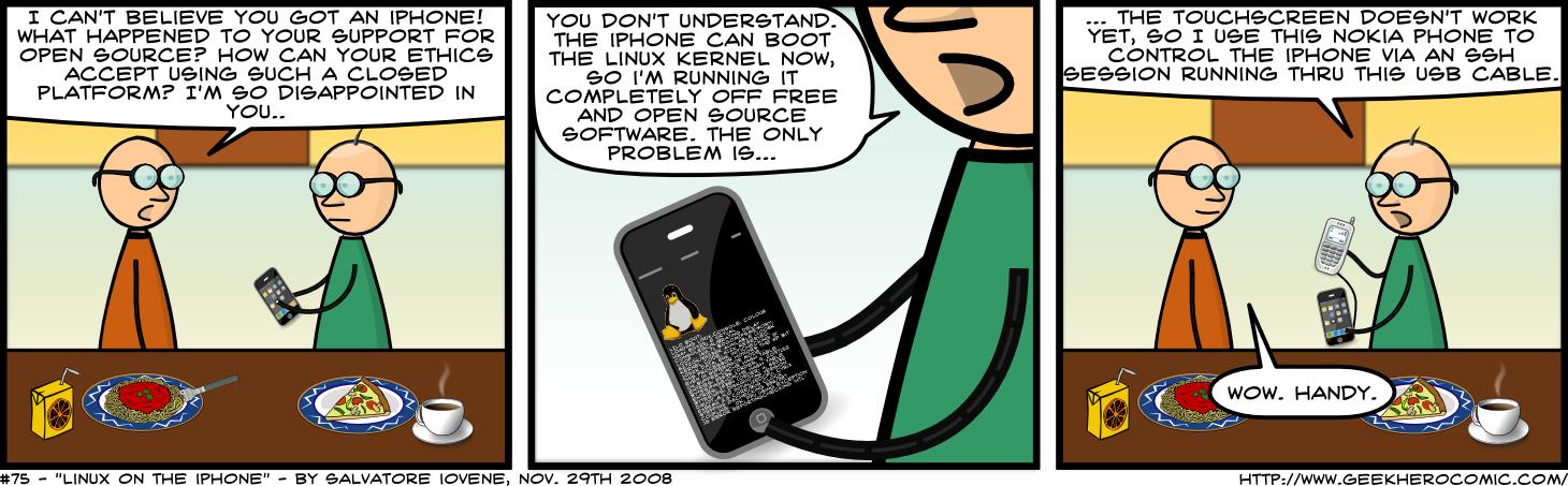 handy open source